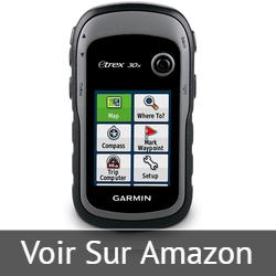 Garmin eTrex 30x - GPS de Randonnée