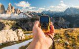 Meilleur GPS de randonnée