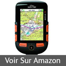 Satmap Active 12 Solo - GPS de Randonnée