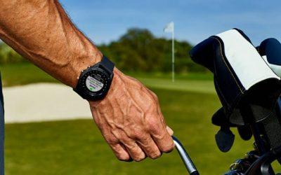 Meilleur-golf-gps-Montre-2018