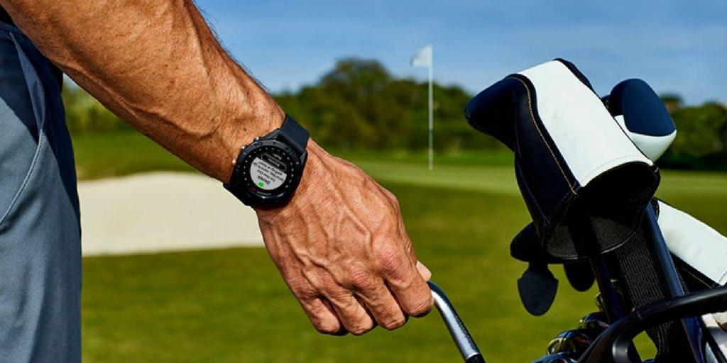 meilleure montre de golf gps en 2018 meilleur gps. Black Bedroom Furniture Sets. Home Design Ideas